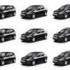 Dacia lansează şi în România ediţia limitată de modele de serie cu dotări superioare – Black Line