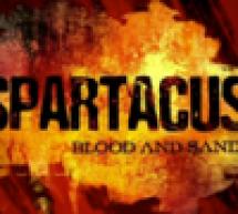 Trei actori pentru noul Spartacus