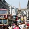 Autoritatile din Londra lipesc poluarea de asfalt