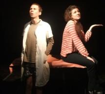 O nouă piesă la Teatrul Studeţesc Thespis