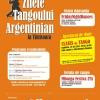 Zilele Tangoului Argentinian la Timişoara