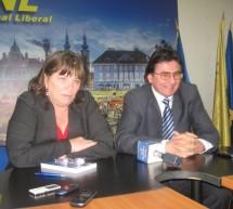 """Timişoara / Norica Nicolai nu-l mai vrea la Primărie pe """"voievodul"""" Gheorghe Ciuhandu"""
