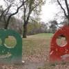 Partidele politice se bat pe Parcul Copiilor din Timişoara