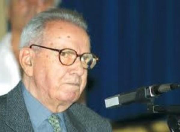 Bucureşti / S-a stins din viaţă generalul presei româneşti, Constantin Antip