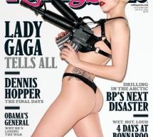 Extern / Lady Gaga împlineşte … 25 de ani