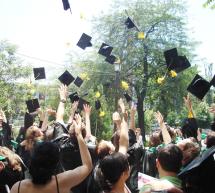 Absolvenţii facultăţilor neautorizate vor susţine, înainte de licenţă, un examen de selecţie cu cinci probe