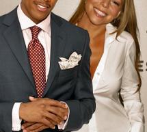 Mariah Carey este mămică