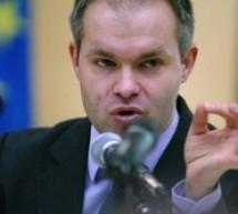 Marţea a avut trei ceasuri rele pentru Daniel Funeriu
