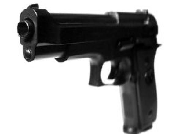 Şedinţă în Parlament cu pistolul pe masă!