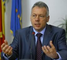 Laszlo Borbely vrea să încurajeze transportul eco