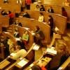 Locurile cu taxă din universităţile de stat ar putea fi desfiinţate