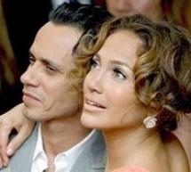 Jennifer Lopez şi Marc Anthony divorţează