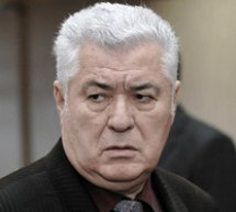 Vladimir Voronin îl critică pe Traian Băsescu