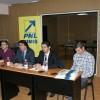 TNL se pregăteşte de alegeri