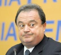 Vasile Blaga, interceptat în dosarul şpăgilor