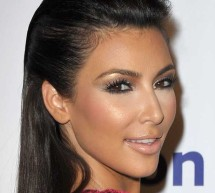 Fostul iubit al lui Kim Kardashian a publicat un film intim cu ea