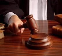 POLITICĂ / Tribunalul Bucureşti a admis înfiinţarea USL