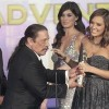 SHOWBIZ / Antonio Banderas şi Jessica Alba, laureaţi ai premiilor ALMA