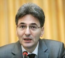 POLITICĂ / Leonard Orban a depus jurământul de învestitură în funcţia de ministru al Afacerilor Europene