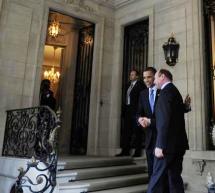 POLITICĂ / Vizita lui Băsescu în SUA va rămâne în istorie