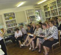EDUCAȚIE / Consfătuirile cadrelor didactice pe semestrul I al anului şcolar 2011-2012
