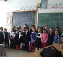 EDUCAȚIE / Daniel Funeriu dorește ca elevii să cânte Deşteaptă-te române!