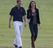 SHOWBIZ / Britanicii pot vizita palatul unde locuiesc William şi Kate