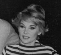SHOWBIZ / A murit actriţa australiană Diane Cilento, fostă doamnă Sean Connery