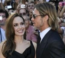 SHOWBIZ / Brad Pitt şi Angelina Jolie au făcut o donaţie de 250.000 euro pentru populaţia din Africa