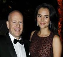 SHOWBIZ / Bruce Willis va fi din nou tată