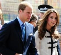 SHOWBIZ / Chiar dacă va fi fată, primul născut al prinţului William va moşteni ducatul de Cornwall