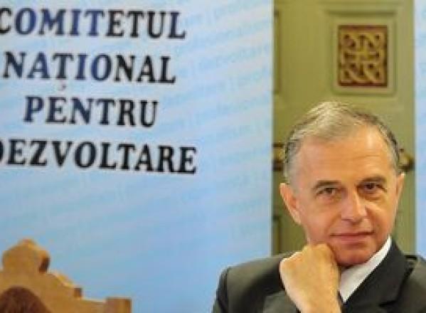 POLITICĂ / Comitetul Naţional pentru Dezvoltare lansează filială internaţională la Viena