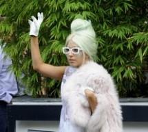 SHOWBIZ / Film documentar biografic Lady Gaga