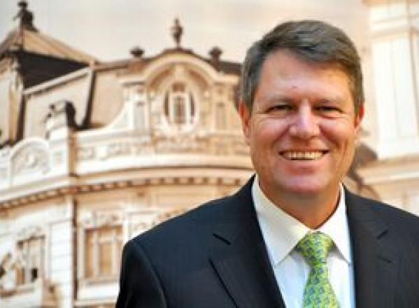 POLITICĂ / Klaus Iohannis: Sunt un primar singuratic, fără partid politic; voi candida pentru un nou mandat