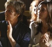 SHOWBIZ / Paul McCartney se va căsători duminică cu Nancy Shevell