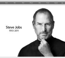 SHOWBIZ / Steve Jobs a murit