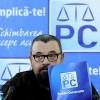 POLITICĂ / Primarul Cristian Popescu Piedone şi-a anunţat demisia din toate funcţiile deţinute în PC