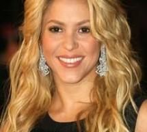 SHOWBIZ / Shakira va fi consilier pe probleme de educaţie al preşedintelui Obama