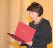 POLITICĂ / Sulfina Barbu trebuie să citească legile să vadă că PDL fură în cazul ajutoarelor sociale