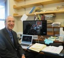 SHOWBIZ / Unul din laureaţii premiului Nobel pentru fizică a aflat ştirea de la presă