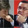 POLITICĂ / Ponta nu și-ar lăsa locul liber decât dacă este Antonescu să-l păzească