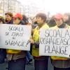EDUCAȚIE / PROTEST