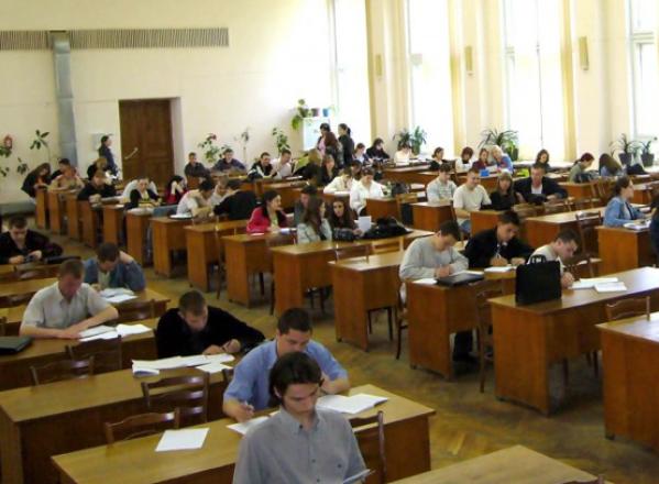 EDUCAȚIE / Cele mai bune instituţii de învăţământ superior