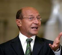 POLITICĂ / Întâlnire între preşedintele Băsescu şi membrii Guvernului, pentru prezentarea concluziilor Consiliului European
