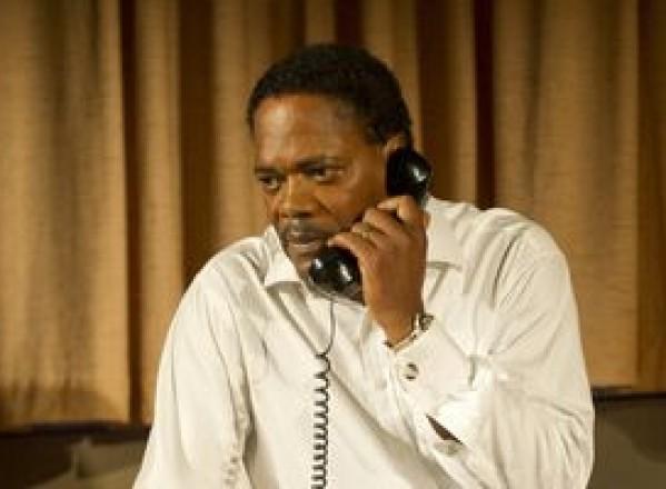 SHOWBIZ / Actorul Samuel L. Jackson a intrat în Cartea Recordurilor pentru rentabilitate