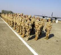 INTERNAŢIONAL / Germania îşi va reduce efectivele militare din Afganistan în 2012