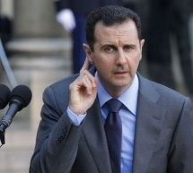INTERNAŢIONAL / Preşedintele Assad aduce un omagiu Rusiei, la întâlnirea cu patriarhul Kiril
