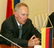 INTERNAŢIONAL / Berlinul doreşte consolidarea guvernanţei în zona euro