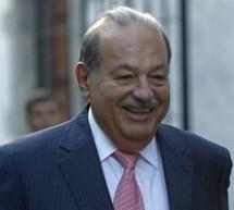 SHOWBIZ / Carlos Slim, cel mai bogat om din lume, a fost de trei ori la un pas de moarte