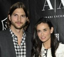 SHOWBIZ / Demi Moore divorţează de Ashton Kutcher